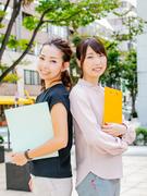 総合職(販売・受付・営業・人材コーディネーター)2021年卒の方歓迎!人物重視の選考◎/Web面接可1
