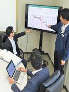 営業《レーザー加工機・FAメカトロ装置のリーダー候補》最先端製品トップシェア企業へ生産装置を継続供給1