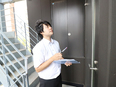 不動産の企画管理 ◎残業ほぼナシ/社員の入居支援制度あり(敷金・礼金・手数料無料)2