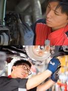 自動車整備士 ◎月8~11日休み|賞与年2回|資格取得支援制度あり!1