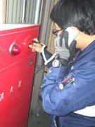 消防設備の点検スタッフ ★残業少なめ│未経験歓迎!全員かならず国家資格を取得します。1