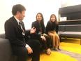 未経験からはじめる管理系事務職◎東証一部上場グループ/しっかり「教育体制」を整えています!2