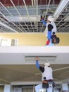 空調設備の施工管理 ◎18時までにほとんどの社員が帰宅│直近10年の定着率95%│創業44年1