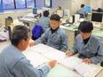 空調設備の施工管理 ◎18時までにほとんどの社員が帰宅│直近10年の定着率95%│創業44年2