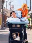 障害者の支援スタッフ(未経験歓迎)◎障害者の「自立」した日常をサポート!/昨年度の賞与は3ヶ月分以上1