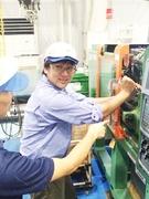 機械オペレーター ◎仕事はシンプル・残業ほぼ無し・冷暖房完備の快適な職場!1