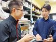 店長候補 ★店長は月給38.5万円~★マネージャーは月給56万円~★転居を伴う転勤なし2