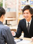 東証一部の営業スタッフ★売上続伸で夏季賞与100%支給|充実した教育で収入UP1
