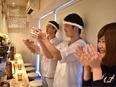 ラーメン店の海外店舗立ち上げスタッフ★シンガポールなどのアジア圏に出店予定!意欲重視の選考!3