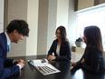 不動産営業 ★お客様の人生に寄り添う責任ある仕事/上場企業グループならではのしっかりとした職場環境3