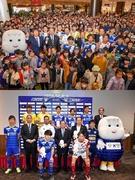 『FC今治』の営業(企業等とパートナーシップを結ぶ仕事) ※元日本代表監督・岡田武史がオーナー1