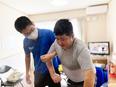 障がい者在宅支援センターの支援員 ☆未経験歓迎で無資格可!月給30万円以上!3