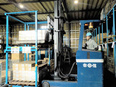 倉庫作業スタッフ ◎13.5tの大型リフトに乗れます|大手メーカーと安定取引|月8~10日休み!2
