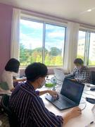 販促企画力やWEBデザイン力が活かせるECショップの運営スタッフ(店長)◎渋谷区にある自社ビル勤務1