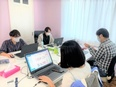 販促企画力やWEBデザイン力が活かせるECショップの運営スタッフ(店長)◎渋谷区にある自社ビル勤務2