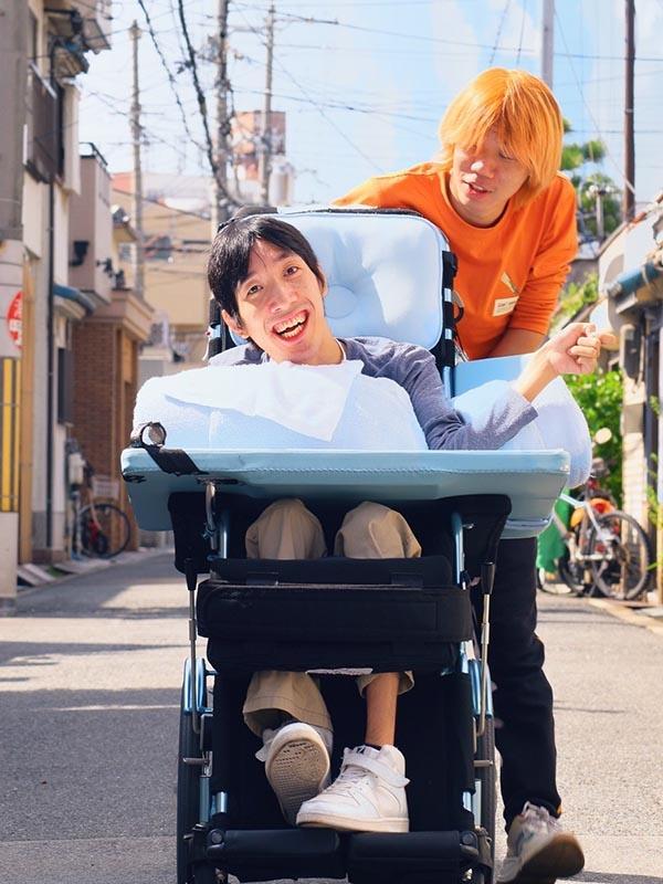 障害者の支援スタッフ(未経験歓迎)◎障害者の「自立」した日常をサポート!/昨年度の賞与は3ヶ月分以上イメージ1