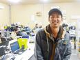 「ケータイ通信を支える装置」のメンテナンススタッフ ◎未経験歓迎◎1年目から月収30万~40万円も!2
