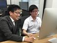 ITエンジニア ◎最先端技術案件(AI・VR・IoT)や立ち上げプロジェクト多数あり!2