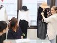 ファッションデザイナー ★月給25万円以上★完全週休2日制★あなたのアイデアを活かせる環境です!2