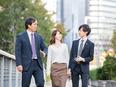 建設プロジェクトの進行管理 ◎未経験OK!関東・関西ほか月給24万1760円+賞与+家族手当!2