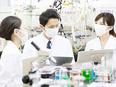 医薬品や食品の品質管理|★東証一部上場グループ★希望のエリアで働けます!3