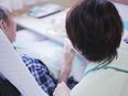 訪問介護士★働きながら資格取得!(費用は全額支給)★月給24.7万円~/残業月3H内/年休114日2