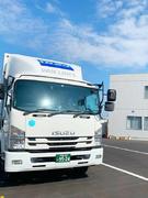 4tトラックのドライバー★売上高を10年以上更新中の安定企業★一般物流がメイン!1