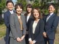 人材コンサルタント<JASDAQ上場グループ/1年目の定着率100%/年間休日127日>2