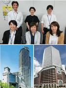 阪神 マネジメント 阪急 ビル