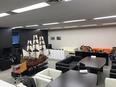 製造スタッフ│未経験歓迎!オフィスに「VR」と「ドライブシミュレーター」があるユニークな会社!2