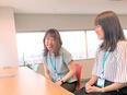 ITサポート事務(新しいチャレンジを応援/ロールモデルも多彩/東京都と東証一部上場企業の出資で設立)2