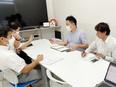法人営業 ◎未経験者歓迎/完全週休2日制/月平均残業20H以内/ずっと福岡で働けます!3