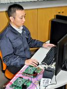 機械設計エンジニア ◎確かな技術と品質を提供します1