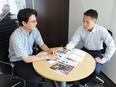 PRスタッフ 【紹介~アポイントまででバトンタッチ/先輩たちは入社5ヶ月で月収100万円以上!】2