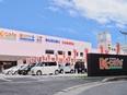 自動車整備士★九州最大級の店舗「ケイカフェ」での勤務/希望に合わせたキャリア選択可/外車の扱いもあり3