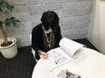 KADOKAWAコミックスの制作スタッフ ★月刊少年エース、ガンダムエースなど/年休125日以上2