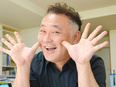 AD ★『櫻井・有吉THE夜会』『王様のブランチ』『レコード大賞』などのTBS系番組を担当!2