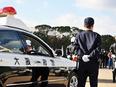 警察官│着任2年後に希望部署への挑戦が可能!多くの職員が興味のある仕事に挑戦しています。3