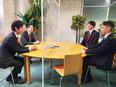 管理事務◎創業80年以上の歴史を持つグループの成長を支えるポジション(管理職も目指せます)2
