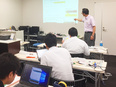開発エンジニア|プログラミング経験がある方を採用|エンジニアのワガママを叶える会社です!3