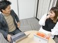 Web広告の営業(責任者候補)★月給40万円以上/新規事業での初募集!2