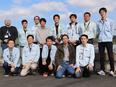 技術員(X線ビームライン光学系の高性能化や維持管理等を担当)■世界トップクラスの研究機関3
