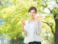 【総務事務】未経験~はじめよう♪月収27万円以上も!憧れの大手&優良企業でオフィス勤務デビュー★3