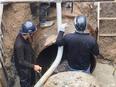 施工スタッフ<水道の公共工事に携わります>★未経験でも月給28万円以上!★働きながら資格取得可能!3