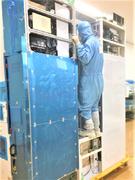 半導体製造装置の組み立てスタッフ(未経験歓迎)★土日祝休み/残業月平均20時間以下!1