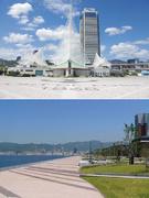 ブロックの製造オペレーター│神戸や西宮など、兵庫県を中心とした街並みを彩る製品を手がけます。1