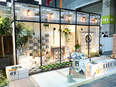 ブロックの製造オペレーター│神戸や西宮など、兵庫県を中心とした街並みを彩る製品を手がけます。2