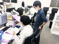 賃貸物件のメンテナンススタッフ ★残業の月平均は約13時間です。2
