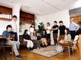 営業プランナー(住宅のリノベーションやリフォームを提案)◎年間休日120日以上◎完全週休2日制3
