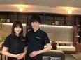 ホテルのフロントスタッフ 11月新店舗リニューアル★ オープニングメンバーを含め20名以上を積極採用2